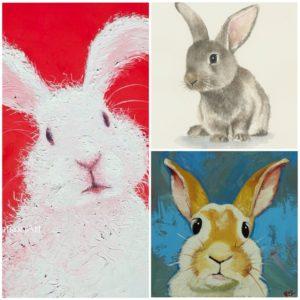 konijnen atelier